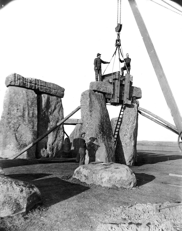 6.Stonehenge