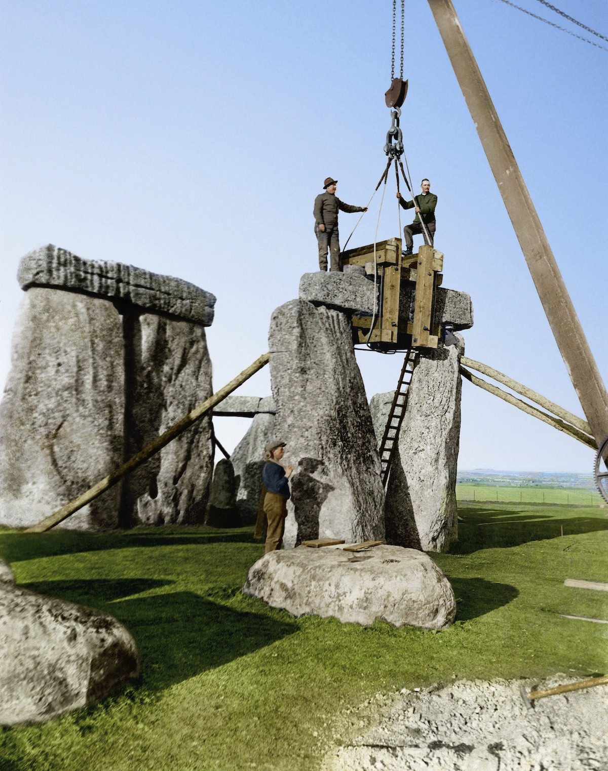6.Stonehenge(color)